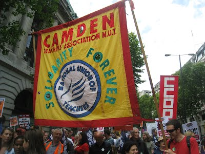 Image result for Camden NUT